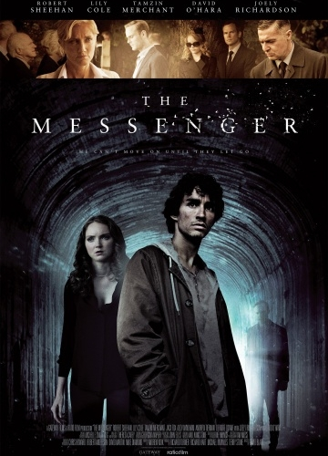 Посланник / The Messenger (2015 онлайн)