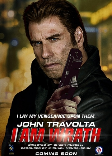 Я есть гнев / I Am Wrath (2016 онлайн)