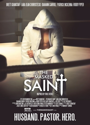 The Masked Saint (2016 онлайн)