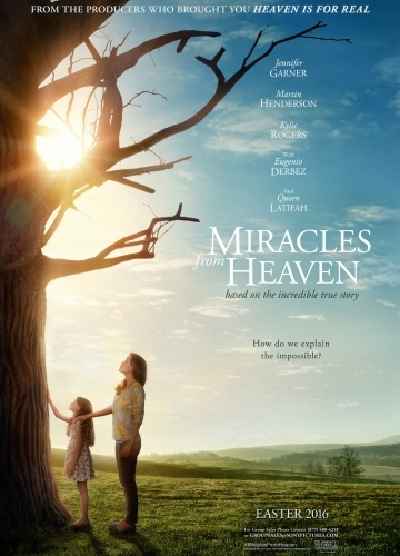 Чудеса с небес / Miracles from Heaven (2016 онлайн)
