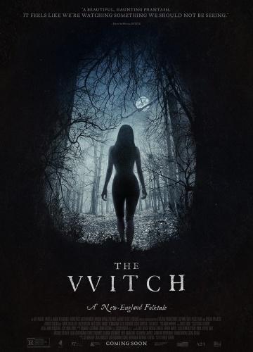 Ведьма / The VVitch: A New-England Folktale (2015 онлайн)