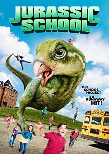 Jurassic School (2017 онлайн)