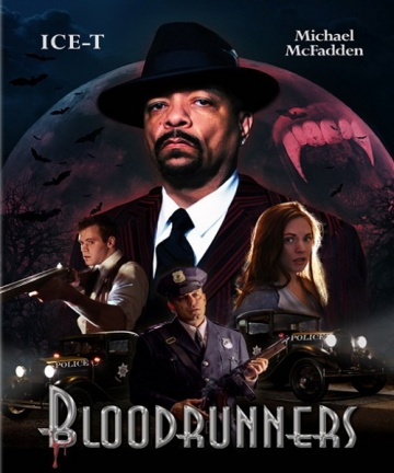 Bloodrunners (2017 онлайн)